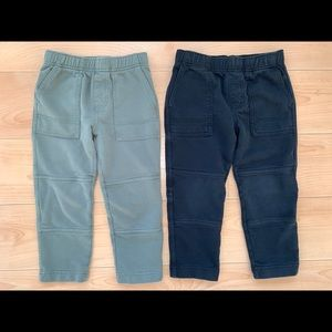 Tea Collection Boys Pull-On Pants